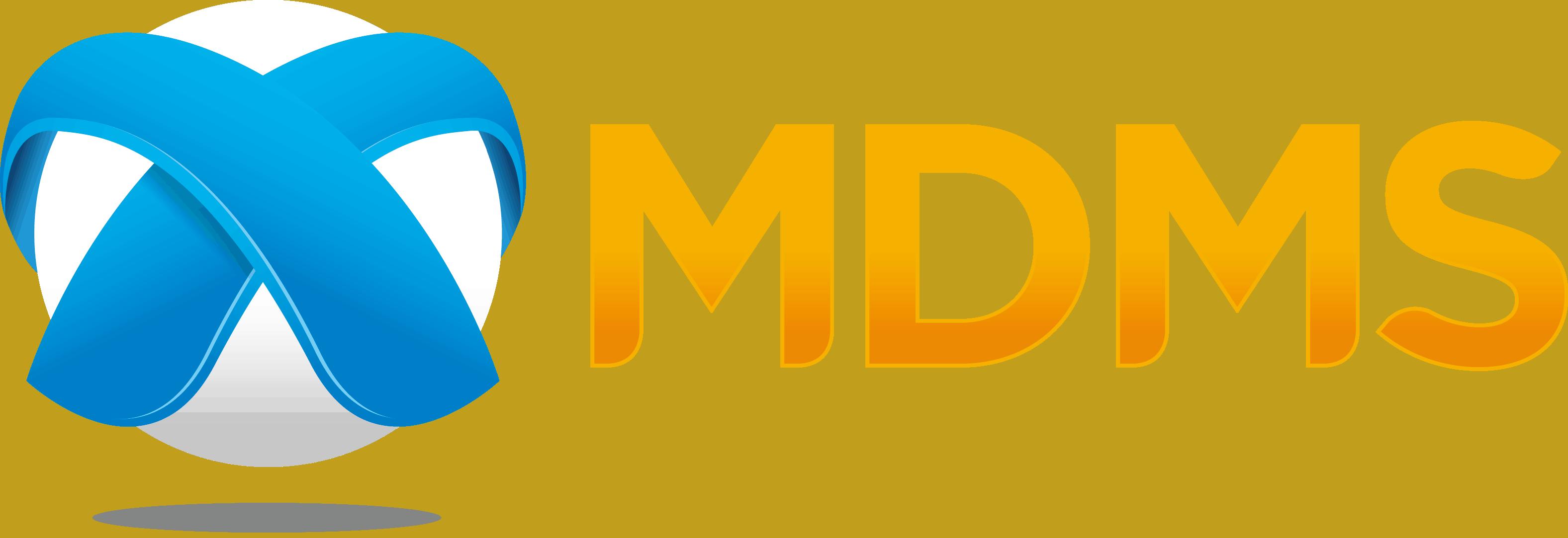 MDMS Logo